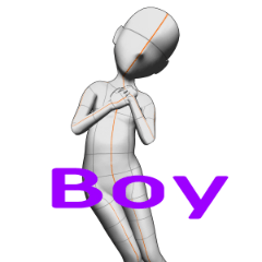 3d  shotacon yaoi boy
