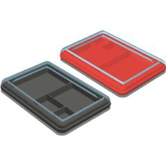 ピクニック用のお弁当容器 Clip Studio Assets