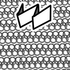 Chain Mail - CLIP STUDIO ASSETS